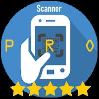 Scan QR Barcode PRO