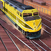 Train Station: Train Freight Transport Simulator