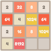 Number Puzzle: 2048 Puzzle Game