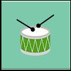 Drum Smart Grade 2