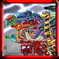 Dino Robot - Dino Corps2