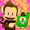Monkey Preschool Find It!