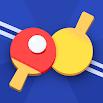 Pongfinity - Infinite Ping Pong