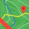 BackCountry Nav Topo Maps GPS - DEMO