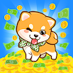 Money Dogs - Merge Dogs, Money Tycoon Games