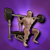GymOrDie - bodybuilding game