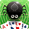 Simple Spider Solitaire