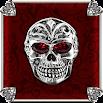 Gothic 3D Next Launcher Theme