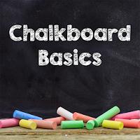 Chalkboard Basics - Listen