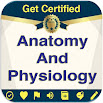 Anatomy And Physiology 2900 Concepts & Quizzes