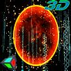 SciFi Particles Live Wallpaper