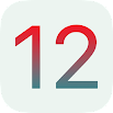 iUX 12 - icon pack