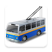 Луцьк тролейбус