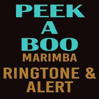 Peek A Boo Marimba Ringtone