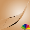 Classic Brown Theme Xperien