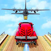 Ramp Car Stunt Games: Impossible stunt car games