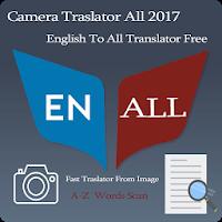Camera Translator All 2020