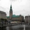 City Maps - Hamburg