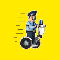 Police Meme Sticker for WhatApp 1.0