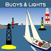 Buoyage & Lights at Sea - IALA