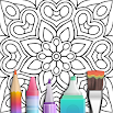 Mandala Coloring Book 3.0.8