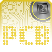 PCB Yellow ⁞ TSF Shell 3 Theme