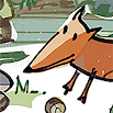 Freddy Fox Lost His Conkers
