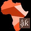 African Keyboard