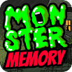 Monster Memory - The Haunted House Memory Game