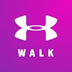 Walk with Map My Walk