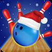 Christmas Bowling 3D