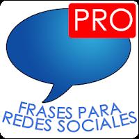 Frases para Redes Sociales PRO