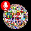 All Languages Translator - Free Voice Translation