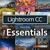 The Essentials 101 Lightroom CC