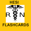HESI Flashcards