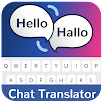 Chat Translator Keyboard – Translate from Keyboard 1.2