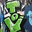 Xperia Theme - Graffiti 1.0.0