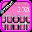 SCalc theme Jelly Pink 658k