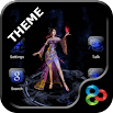 Magic Circle GO Launcher Theme 1.07