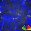 Brush Strokes Blue XZ Theme 1.0.7