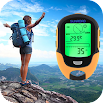 Find my Height above Sea level: Altimeter App 1.4