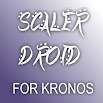 ScalerDroid - for KORG Kronos Series 1.0.8