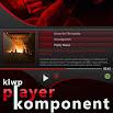Komponent Player Music klwp v2017.Jun.15.11