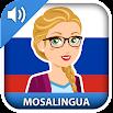 Learn Russian with MosaLingua 10.50