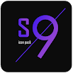 UX S9 - Icon Pack 1.0