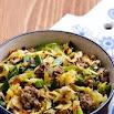 Cara Membuat Keto Asian cabbage stir fry 26