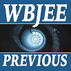WBJEE Previous Papers Free 2.8