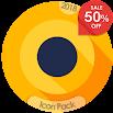 Oreo 8 - Icon Pack 1.7.1