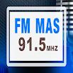 FM Mas 91.5 Mhz - Radio Studio Dance 3.0