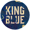 King Blue - Icon Pack 3.0